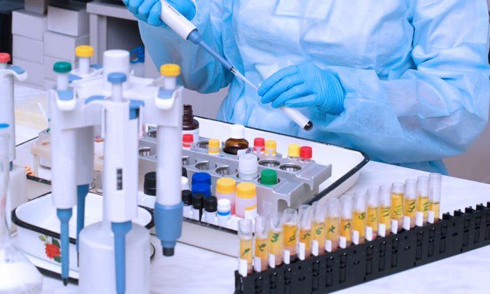 Moleküler Sitogenetik (Array CGH)